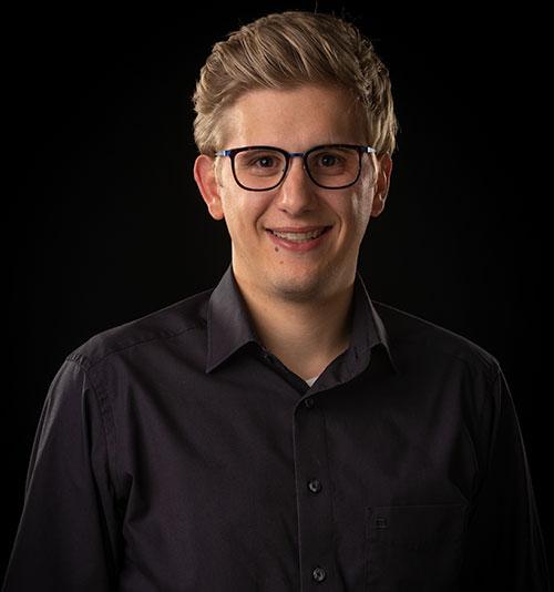 Patrik Metzger